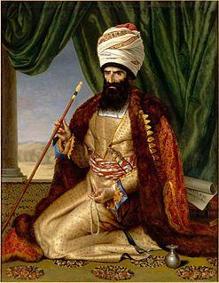 Askar Khan Afshar
