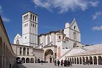 Assisi San Francesco BW 2.JPG