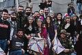 Assyrians celebrating Assyrian New Year (Akitu) year 6769 (April 1st 2019) in Nohadra (Duhok) 44.jpg