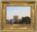 At Barrière de la Villette, Paris (Auguste-Xavier LePrince) - Nationalmuseum - 181922.tif
