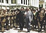 Ataturk-hatreform
