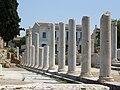 Athens - roman forum columns 2.jpg