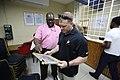 Athletes everywhere, U.S. Marines donate to school in Trinidad 170613-M-VA768-005.jpg