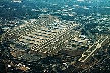 ハーツフィールド・ジャクソン・アトランタ国際空港