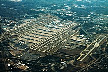 Aéroport international Hartsfield-Jackson d'Atlanta