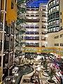 Atrium, The Hospital for Sick Children, Toronto, Canada (2019).jpg