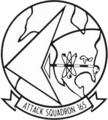 Attack Squadron 165 (US Navy) patch c1962.png
