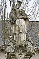 Attala, Nepomuki Szent János-szobor 2020 07.jpg