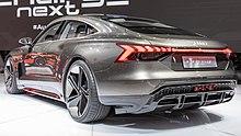 Audi e-tron - Wikipedia