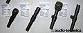 Audio Technica microphones IBC 2008.jpg