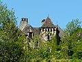 Auriac-du-Périgord Faye château (7).JPG