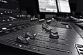 Avid Digidesign ICON D-Command Faders (B&W) - Control Room B, In Your Ear Studios.jpg