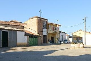 Valdefinjas Municipality in Castile and León, Spain