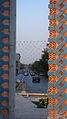 Azadi square in Morning - Nishapur 20.JPG