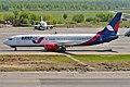 Azur Air, VP-BYD, Boeing 737-89L (28255755128).jpg