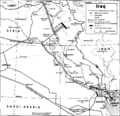 B&W Iraq map with oil infrastructure.png