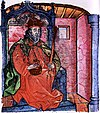Béla II (Chronica Hungarorum).jpg