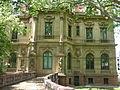 BGH - Palais - Ostseite.JPG