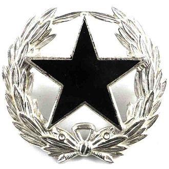 Border Guard Unit - Border Guard Unit Shield