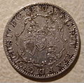 BRITISH COLONIES in CANADA and THE AMERICAS, GEORGE IV -ONE EIGHTH OF A SPANISH 8 REALS DOLLAR DOLLAR 1822 b - Flickr - woody1778a.jpg