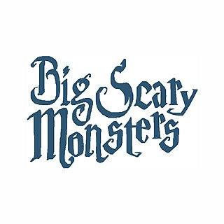 Big Scary Monsters Recording Company