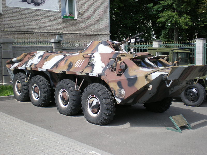 File:BTR-70 Belarus 2.jpg