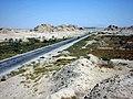 BUSHEHR PORT جاده بوشهر دشتستان.jpg