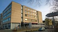 Bundeswehrkrankenhaus Hamburg Hamburg