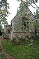 Back of the church - geograph.org.uk - 1574523.jpg
