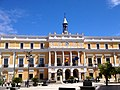 Badajoz. Ayuntamiento - panoramio.jpg