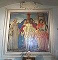 Badia a settimo, sagrestia, francesco botticini, deposizione, 1480-85 ca.JPG
