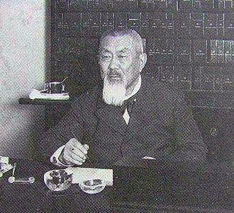 Alexander Protopopov - The Tibetan quack doctor Piotr Badmaev