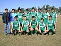 Bahçe, Osmaniye U-17 takımı.jpg