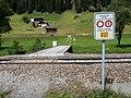Bahnübergang Islen Brücke über das Landwasser, Davos Platz GR 20190822-jag9889.jpg