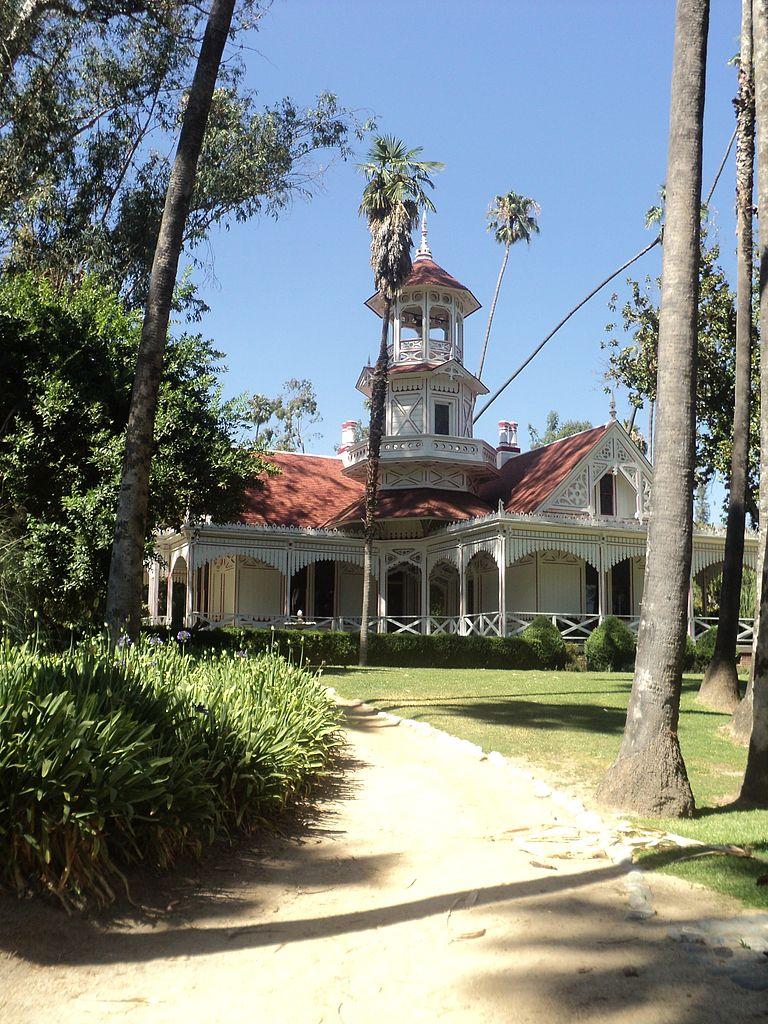 FileBaldwins Queen Anne Cottage Arcadia CAJPG