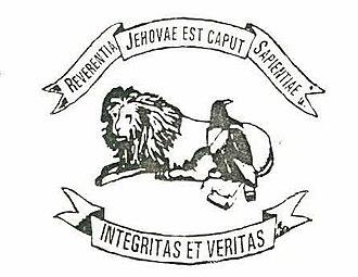 Baldwin Boys' High School - School Logo