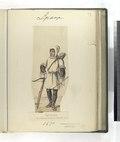 Ballestero, de acostamiento de las montañas de Leon ((Año) 1470) (NYPL b14896507-87412).tiff