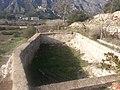 Balsa del molino de las huertas Lorcha (Alicante).jpg