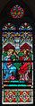 Baltringen St.-Nikolaus-Kirche Chor Südfenster Marienkrönung 2010 08 01.jpg