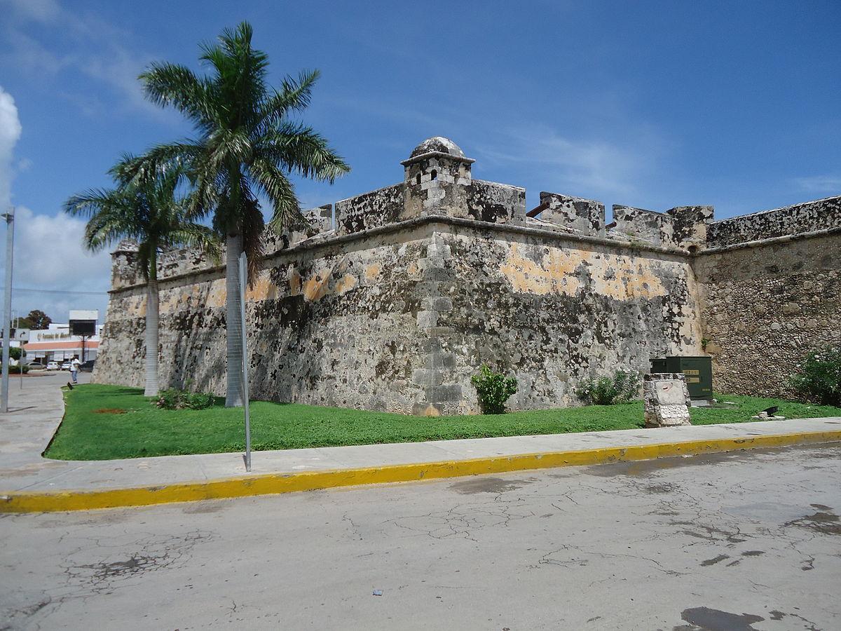 Baluarte de San Juan