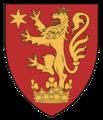 Banatul Craiovei (Oltenia) - Stemă.png