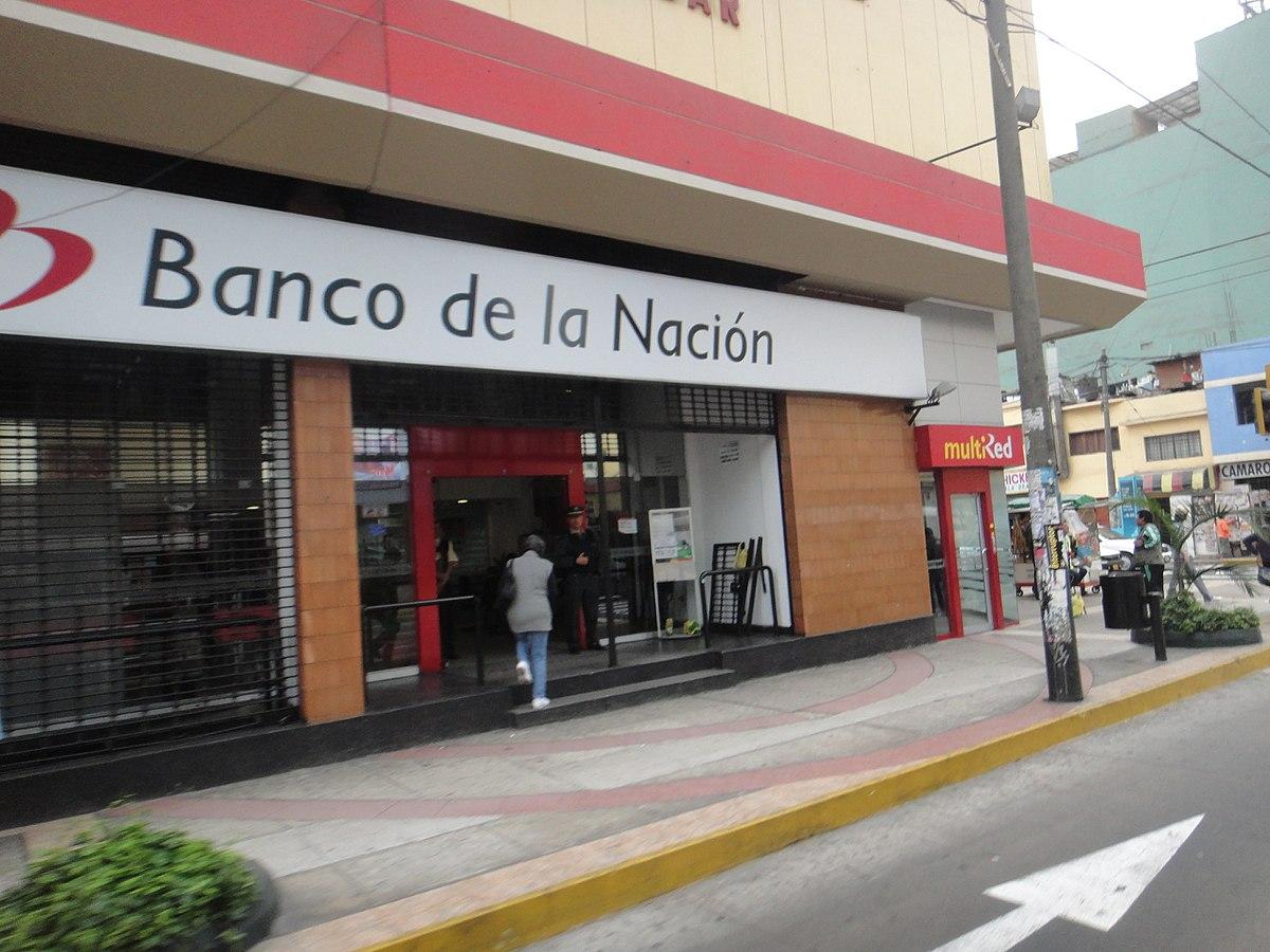 Banco de la naci n per wikipedia la enciclopedia libre for Buscador de sucursales banco galicia