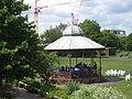 Bandstand - Victoria Park (geograph 1915053).jpg