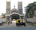 Bangalore Richmond Road Sacred Heart Church 1-4-2009 3-28-33 PM.JPG