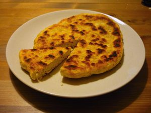 Bannock (food) - Bannock
