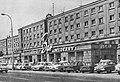 Bar mleczny Łódzki al. Świerczewskiego 82 w Warszawie ok. 1971.jpg