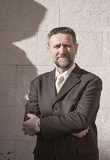 Pavo Barišić Croatian politician