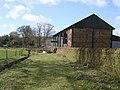 Barn at the Luham - geograph.org.uk - 153637.jpg