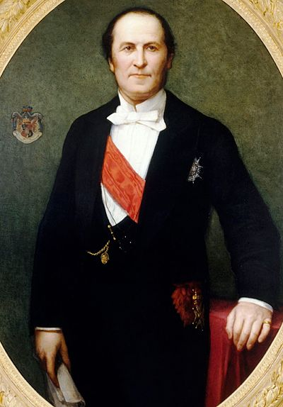 Georges Eugne Haussmann Wikiwand