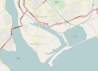 Port of Barrow